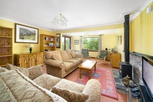 Oak Tree Lodge Lounge