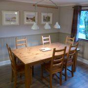 Oak Tree Lodge - Dining