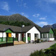Hawthorn Cottage, Riverbank Holiday Cottages, Glencoe