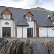 Quarry Cottages, Ballachulish