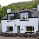 Arivonie Lochside Cottage, Glencoe