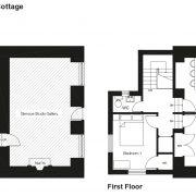 Floor Plan Arivonie