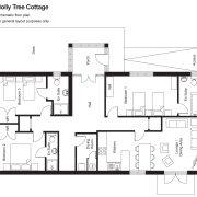 Holly tree floor plan Easter 2017