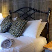 Double Bedroom - Cherry Tree Cottage
