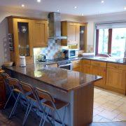 Kitchen Cherry Tree Cottage