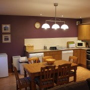 Quarry Cottages, Ballachulish - Kitchen / Dining