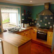 Kitchen - Arivonie Glencoe