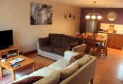 Quarry Cottages - Comfortable Lounge