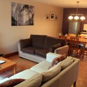 Quarry Cottages - Comfortable Lounge