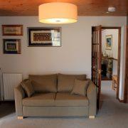 Second Lounge - Hawthorn Cottage, Glencoe