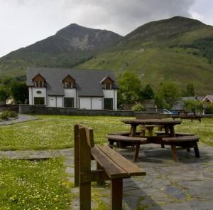 Quarry Cottages feature image