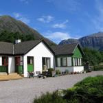 Hawthorn Cottage, Riverbank Holiday Cottages, Glencoe