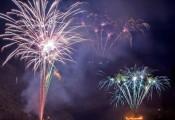 Ballachulish Fireworks