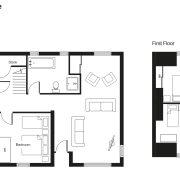 Floor Plans - Camus Bhan