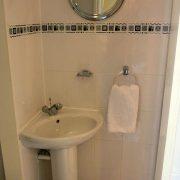 En suite facilities, Camus Bhan, Invercoe