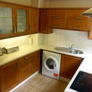 Kitchen, Camus Bhan, Invercoe